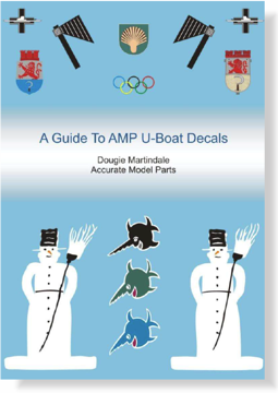 A Guide to AMP U-Boat Decals