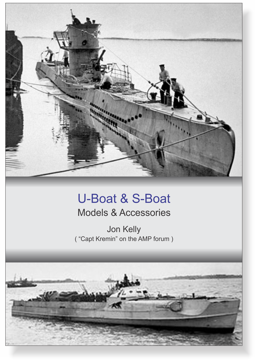 U-Boat/S-Boat models and accessories