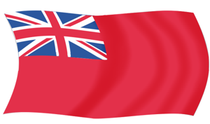 Merchant Red Ensign