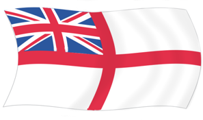 UK White Ensign